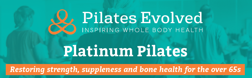 Pilates for Older Adults: an effective way to keep fit & active? Featured Image